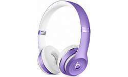 Beats by Dr. Dre Solo3 On-Ear Purple