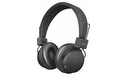 Trust Urban Leva On-ear Black