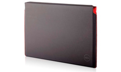 "Dell Premier Sleeve M 15"" Black/Red"