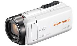 JVC GZ-R435 White