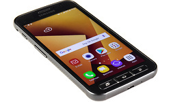 Samsung Galaxy XCover 4 Black