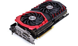 MSI GeForce GTX 1080 Ti Gaming X 11GB