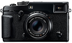 Fujifilm X-Pro2 35mm kit Black