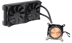 EVGA CLC 280 Liquid CPU Cooler 280mm