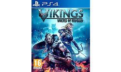 Vikings: Wolves of Midgard (PlayStation 4)