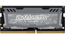 Crucial Ballistix Sport LT Grey 8GB DDR4-2666 CL16