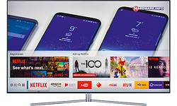 Samsung QE55Q7F (2017)