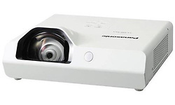 Panasonic PT-TX410