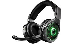 PDP Afterglow AG9 Wireless Headset Xbox One