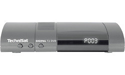 TechniSat DigiPal T2 DVR Silver