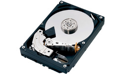 Toshiba Enterprise Capacity 4TB