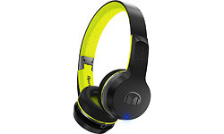 Monster Cable iSport Freedom On-Ear Bluetooth Wireless Sport Black