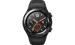 Huawei Watch 2 4G Carbon Black