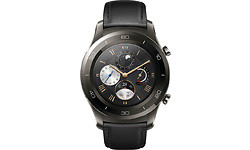 Huawei Watch 2 Classic Titanium Grey