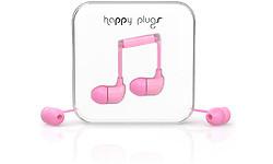 Happy Plugs In-Ear Headset Mint