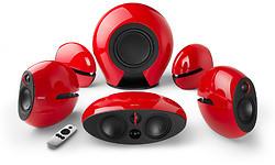 Edifier E255-Red