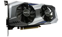 KFA2 GeForce GTX 1060 OC 3GB (Bulk)