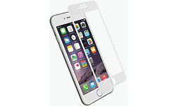 Cygnett AeroCurve Screenprotector iPhone 7 White