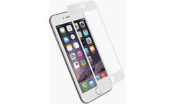 Cygnett AeroCurve Screenprotector iPhone 7 White