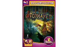 Deadly Puzzles Toymaker (PC)