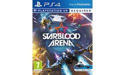Starblood Arena VR (PlayStation 4)