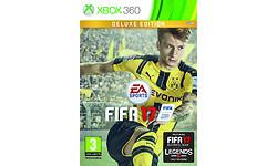 Fifa 17, Deluxe Edition (Xbox 360)
