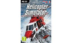 Helicopter Rescue Simulator (PC)