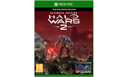 Halo Wars 2, Limited Edition (Xbox One)