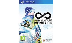 Mark McMorris Infinite Air (PlayStation 4)