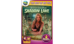 The Best of Big Fish: Mystery Case Files, Shadow Lake (PC)