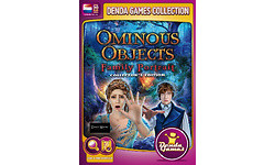 Omnious Objects, Family Portrait Collector's Edition (PC)