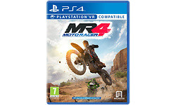 Moto Racer 4 (PlayStation 4)