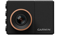 Garmin DashCam55/GPS/Voice Control