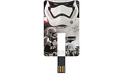 Tribe Iconic Card Star Wars Stormtrooper 8GB