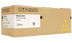 Ricoh 407386 Yellow
