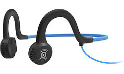 Aftershokz Sportz Blue