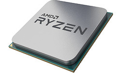 AMD Ryzen 5 1600X Tray