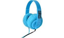 iDance SDJ Pro On-Ear Blue