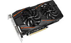 Gigabyte Radeon RX 580 Gaming 4GB