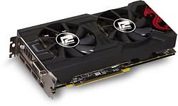 PowerColor Radeon RX 570 Red Dragon 4GB