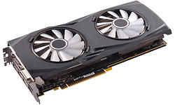 XFX Radeon RX 580 GTR-S Black Edition Crimson 8GB