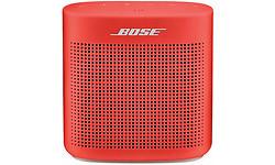 Bose SoundLink Color II Red