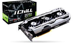 Inno3D GeForce GTX 1080 iChill X3 8GB (11Gbps)