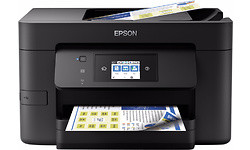 Epson WorkForce Pro WF-3725DWF