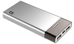 Xqisit 10000 Silver