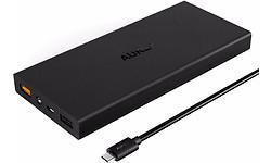 Aukey PB-T3 16000 Black