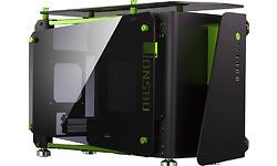 Cooltek JB-MOD1-Mini Black/Green