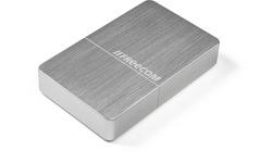 Freecom mHDD Desktop 10TB Silver
