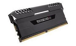 Corsair Vengeance LPX RGB Black 32GB DDR4-3466 CL16 quad kit