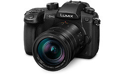 Panasonic Lumix DMC-GH5 12-60 kit Black
